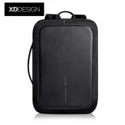 XDDESIGN 电脑包男士商务两用公文背包 商务亚博在线登陆yabovip19
