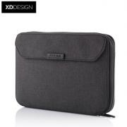 XDDESIGN 旅行数码包耳机充电宝 收纳包 企业亚博在线登陆yabovip19