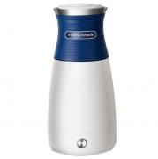 摩飞电器 便携式水壶 电热水壶 旅行 MR6090 商务亚博在线登陆yabovip19