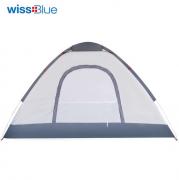 维仕蓝 wissblue 帐篷 自动帐篷 WR6038 户外亚博在线登陆yabovip19