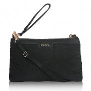 DKNY手拿 都市 通勤包 真皮女包 DKNY-061 亚博在线登陆yabovip19