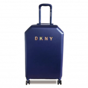 DKNY/唐可娜儿 20寸登机箱 行李箱 DKNY-146B 商务亚博在线登陆