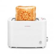 北欧欧慕 面包机 多士炉 早餐机 NDS3312 企业亚博在线登陆团购