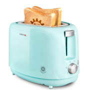 北欧欧慕 NDS3019 多士炉 烤面包机 早餐机 福利亚博在线登陆