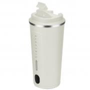 北欧欧慕NKB01便携式烧水壶 旅行电热水杯 商务亚博在线登陆yabovip19